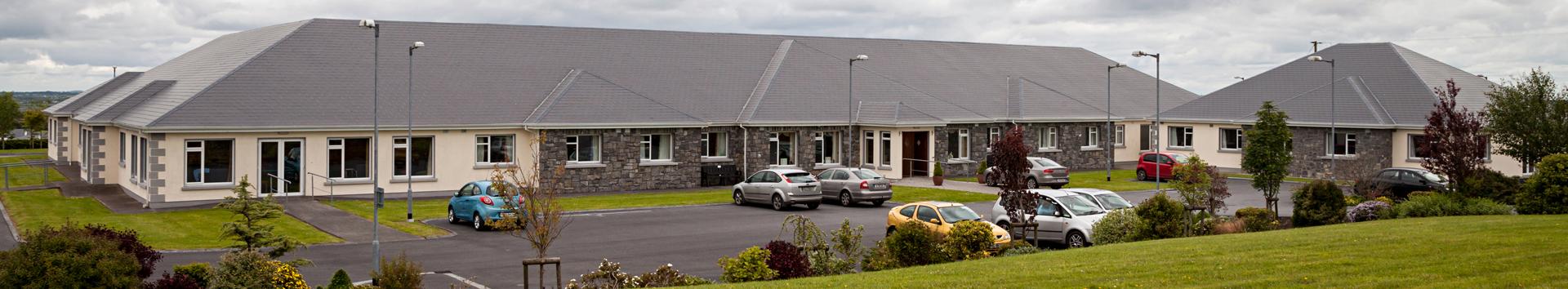 Flannery's Nursing Homes Ireland